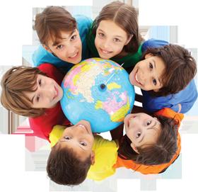 circle-school-kids